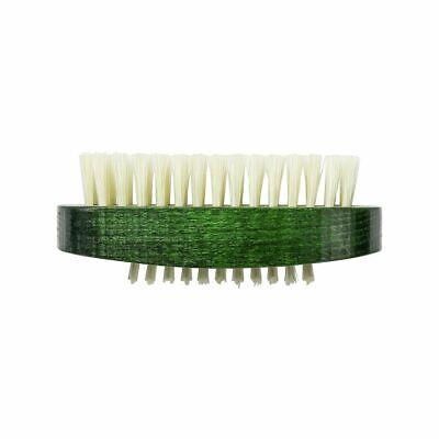 kent art 8 nail brush bottle green  ebay