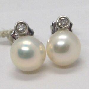 WHITE-GOLD-EARRINGS-750-18K-WHITE-PEARLS-8-MM-DIAMONDS