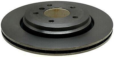 ACDelco 18A1608A Advantage Non-Coated Rear Disc Brake Rotor