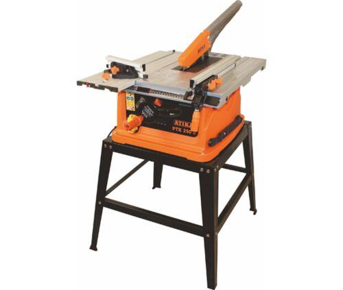 Tischkreissäge Montagekreissäge ATIKA PTK 250 S