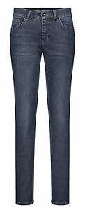 MAC-Damen-Jeans-Melanie-5040-NEU-midnight-blue-used-D876