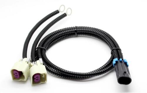 Knock Sensor Conversion Adapter LS1 Harness to Dual Wire Knock Sensors LS3