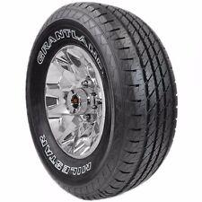 4 New 235/75R15 Milestar Grantland XL Tires 235 75 15 R15 2357515 75R WL