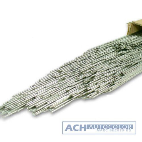 6mm 167 bacchette 1kg ALMG 5 OERLIKON WIG filo di saldatura alluminio ø1