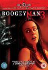 Boogeyman 3 (DVD, 2009)