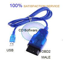 Opel Tech2 Tech Vauxhall Diagnostic OBD USB code reader