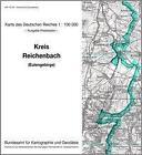 KDR 100 KK Reichenbach (Eulengebirge) (2000, Mappe)