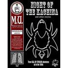 Night of The Kachina J Semple Chaosium Paperback / Softback 9781568822235
