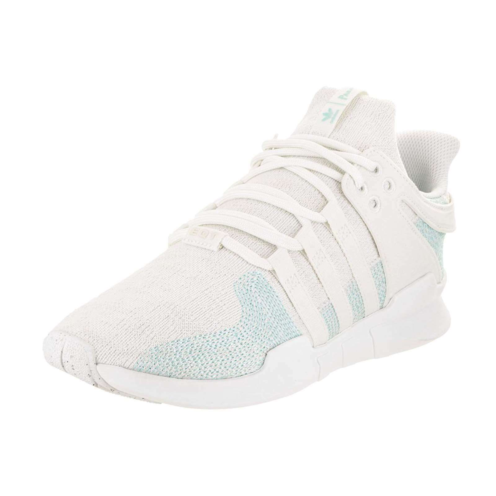 be3508ed19b398 adidas EQT Support ADV Parley Shoes Men s Running White   Blue ...