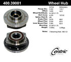 Axle Bearing and Hub Assembly-C-TEK Standard Front Centric fits 1993 Volvo 850