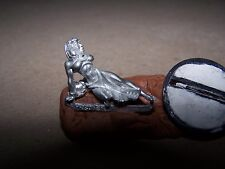 40k Prisoner Female Captive Slave (3 available) Dark Eldar Nude metal OOP!