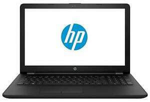 HP-Notebook-AMD-A6-9220-2-5Ghz-15-6-034-HD-LED-4GB-DDR4-RAM-500GB-HDD-W10H
