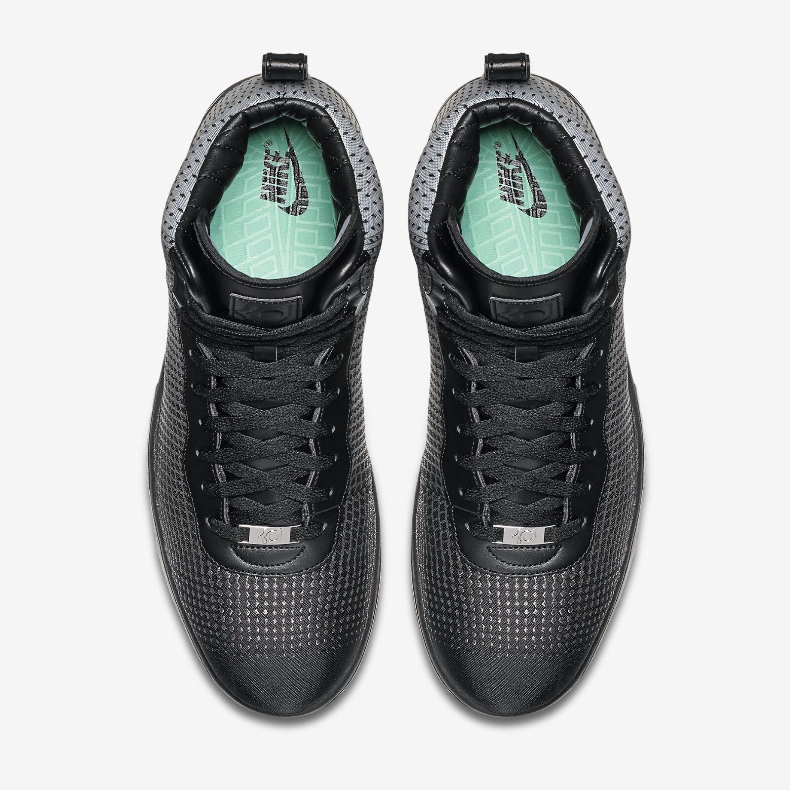 Nike Buio Donne Nike Flex 2018 Rn Aa7408-002 Nero / Buio Nike Grey-Anthracite Misura 6,5 0b0567