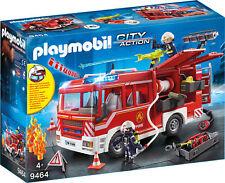 PLAYMOBIL® City Action 9464 Feuerwehr-Rüstfahrzeug
