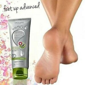 feet up foot cream