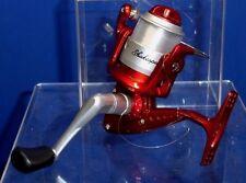 Shakespeare Red Pan Fishing Reel PFSP30 5.5:1 4-8 LB 195-100 YD 1 Bearing B047