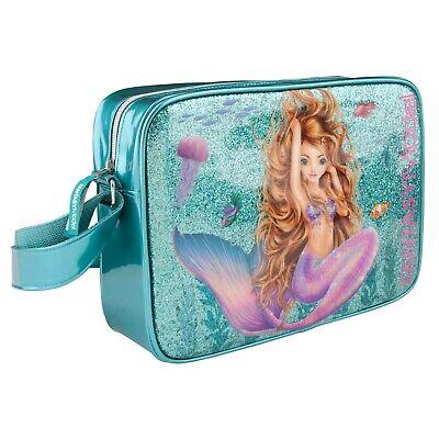 Clever Top Model Umhängetasche Mermaid Tasche Top Model Depesche Sporttasche