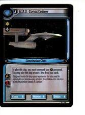Blaze of Glory #110 Sword of Kahless Rare 1999 Star Trek CCG