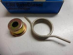 NEU-Original-CAV-Roto-Diesel-Teilesatz-Federsatz-Throttle-Spring-Kit-9109-112