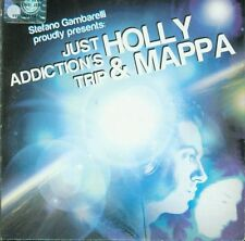 Holly Dj & Mappa ?– Just Addiction'S Trip The Unforgettables/Alex Nocera Cd New