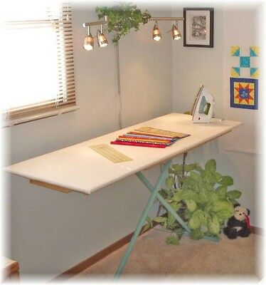 Quilter's Ironing Board Pattern~FAST & EASY~NEW~You will love this pattern~ #412