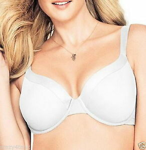 646b9faa40 08181 TWO Maidenform Sweet Nothings Tuxedo Push Up Bras Satin Trim ...
