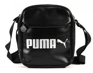 PUMA Cross Body Bag Campus Portable Puma Black - Lichtenstein, Deutschland - PUMA Cross Body Bag Campus Portable Puma Black - Lichtenstein, Deutschland
