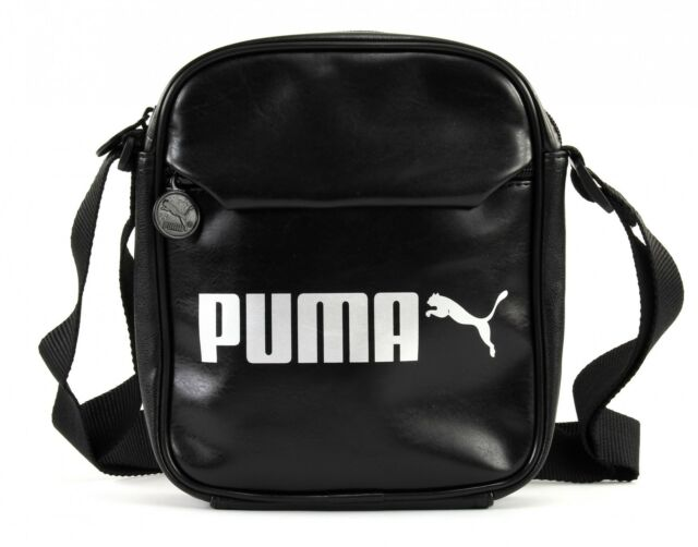 195f41850f Borsa Campus Portable Puma A25069461 | eBay