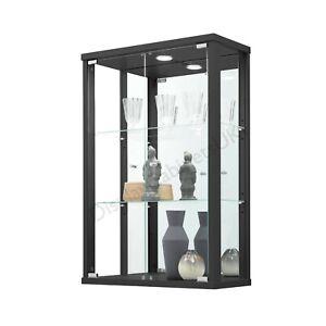 Wall Hanging Gl Display Cabinets