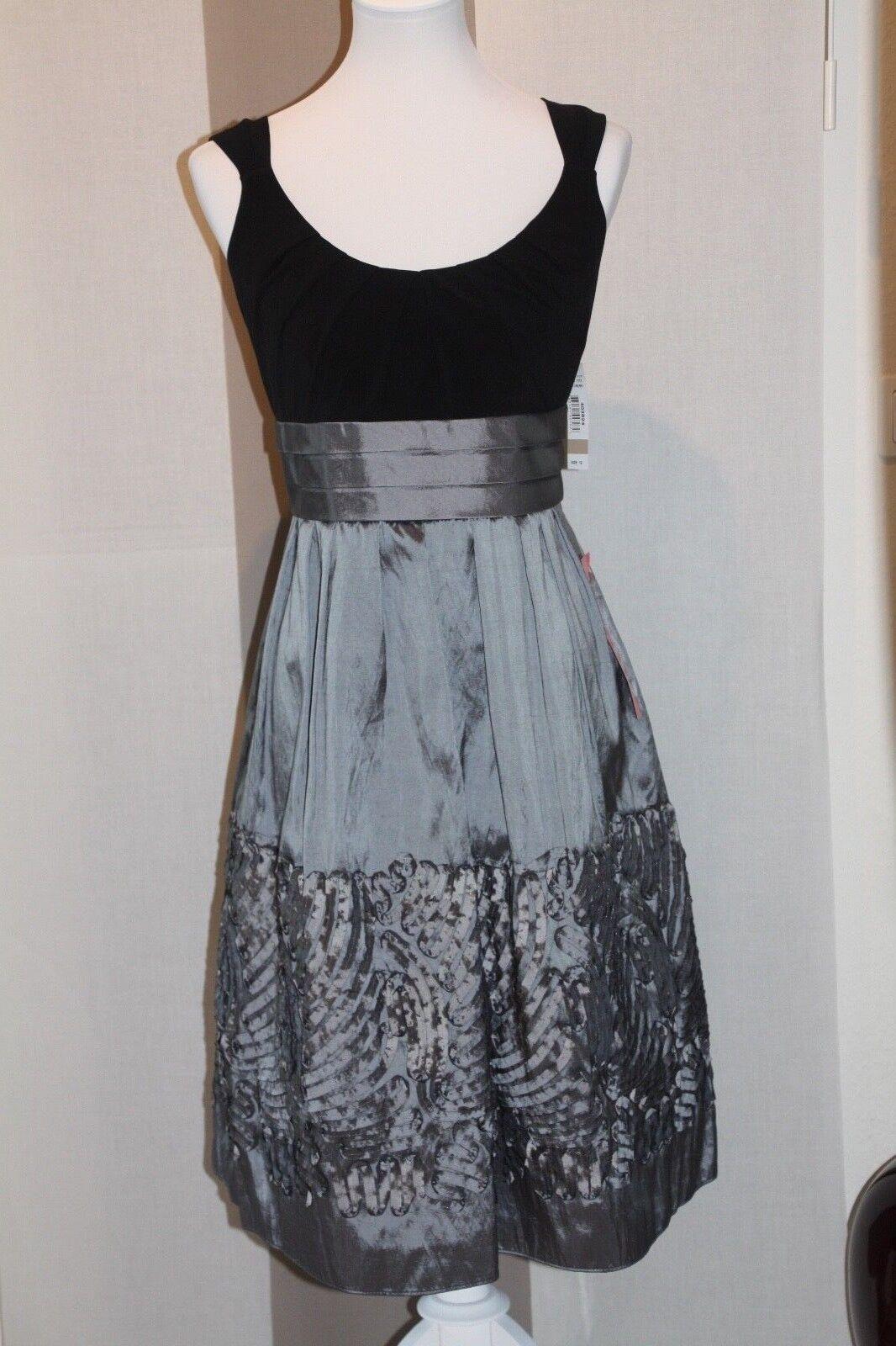 R&M Richards Kleid,Abendkleid Größe 40 ( US Größe 12) NEU