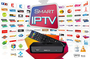 1 Month IPTV SUBSCRIPTION 17000 Channels Europe UK DE USA Arab Asia Turkey Kurd