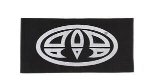 ANIMAL-WOMENS-BEACH-TOWEL-NEW-FLYNN-BLACK-LARGE-PRINTED-COTTON-VELOUR-MAT-8S-7-2