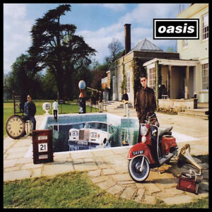Oasis-Be-Here-Now-2-x-180gram-Vinyl-LP-NEW-amp-SEALED