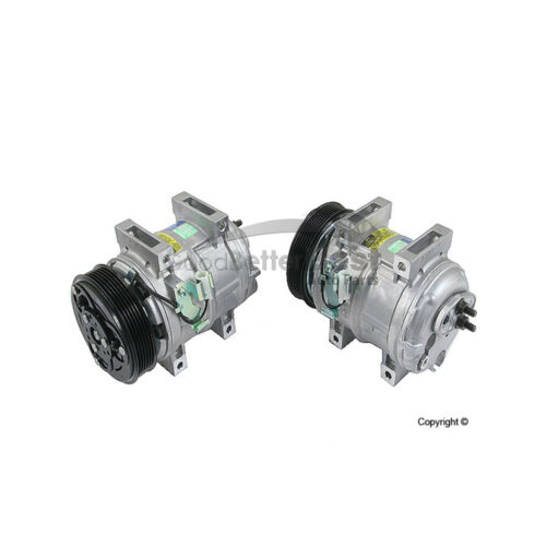 New OE Supplier A//C Compressor 10817 8603127 Volvo S40 V40