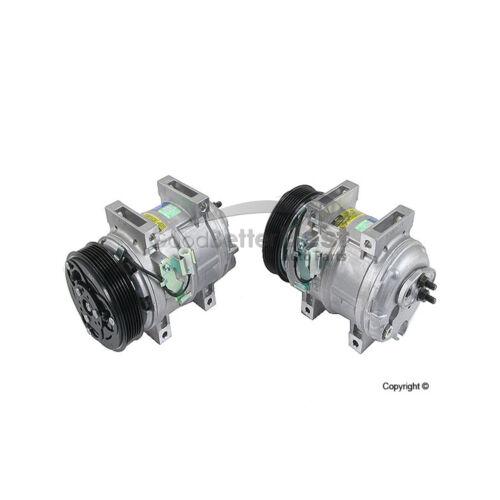 New OE Supplier A//C Compressor 10817 8603127 Volvo S40 V40