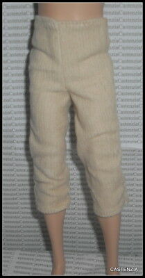 "BOTTOM 10/"" HARRY POTTER RON WEASLEY DOLL GRAY GRYFFINDOR PANTS SLACKS CLOTHING"