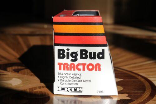ERTL Big Bud 400//30 1//64 scale MIB