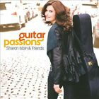 Sharon Isbin & Friends: Guitar Passions (CD, Aug-2011, Sony Classical)