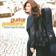 Sharon Isbin, Sharon Isbin & Friends: Guitar Passions, Excellent