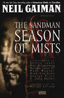 The Sandman: Season of Mists by Malcolm Jones, Neil Gaiman (Paperback, 1992)