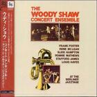 Concert Ensemble at the Berliner Jazztage [Japan] by Woody Shaw (CD, Dec-2001, Pony Canyon)