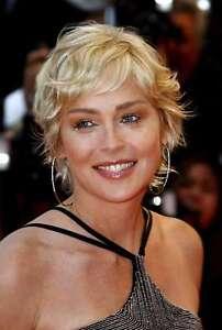 Sharon Stone Jung