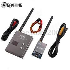 Eachine TS832 FPV 5.8G 600mW 32CH Wireless AV Transmitter and RC832 Receiver