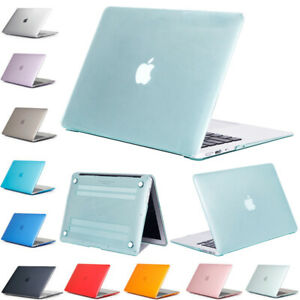 For-Apple-Macbook-Air-13-inch-13-3-034-A1369-A1466-Hard-Case-Cover-Plastic-Shell
