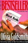 The Bestseller by Olivia Goldsmith (1996, Hardcover)