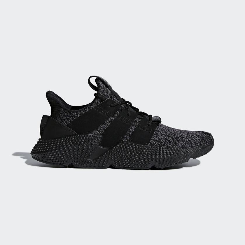 Homme Adidas Prophere Triple Noir CQ2126