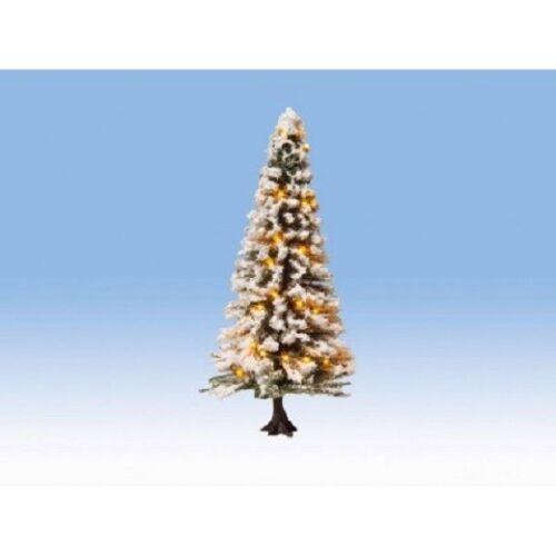 Encore 22130 Piste h0 entièrement éclairée Sapin de Noël TT TROOP #neu dans neuf dans sa boîte #