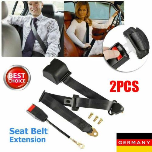 3 Punkt Automatikgurt Sicherheitsgurt Universal Gurtpeitsche 320mm mit E Prüfung