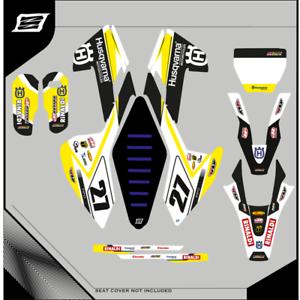 Grafiche-personalizzate-HUSQVARNA-CR-250-RiMotoShop-Opaco