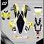 Grafiche-personalizzate-HUSQVARNA-CR-250-RiMotoShop-Opaco miniatura 1